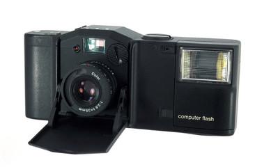Kompaktkamera für 35mm Film