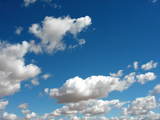 Cielo con nuves