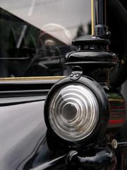Old Fashioned Illumination