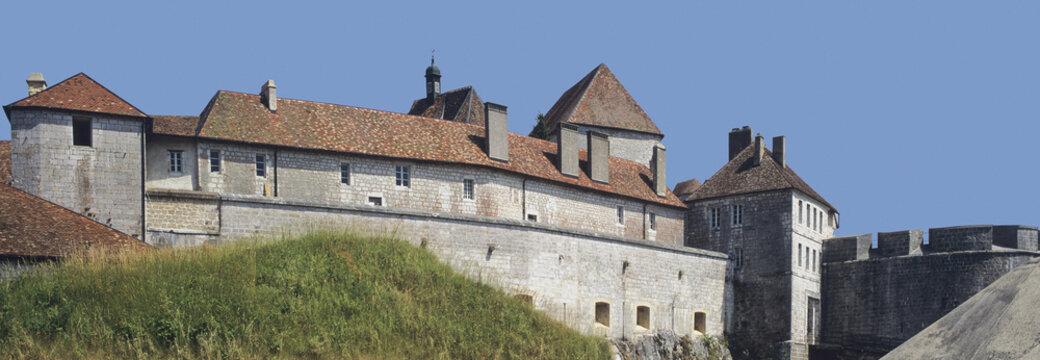 chateau du joux