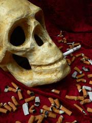 """""""Raucher sterben früher"""""""