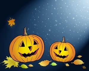 Pumpkins. Harvest festival