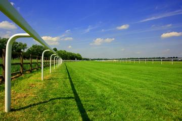 The Kanvesmire, York Racecourse