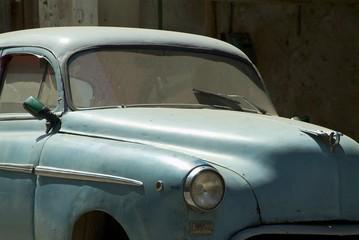 Street Scenes in Old Havana