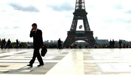 paris business