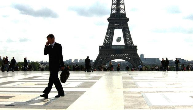 paris business