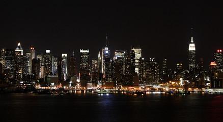 Midtown Lights