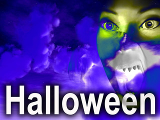 Halloween Eyes 8