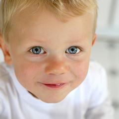 Sourire d'enfant #11