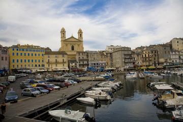 Bastia - Vecchio Porto