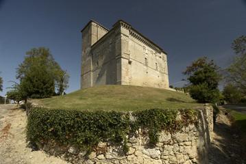 Château gascon