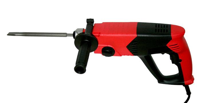 Perforateur burineur