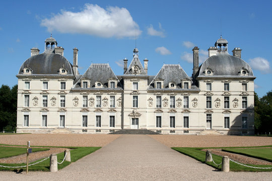 Cheverny Castle, France