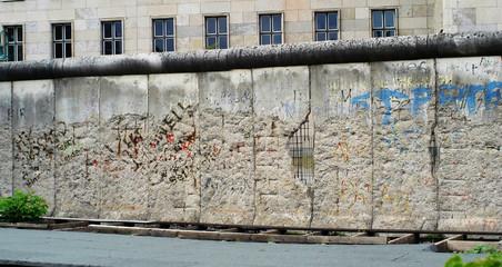 The wall, Berlin