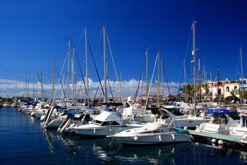 The Yacht Marina