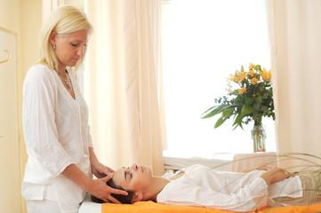 Restful Massage