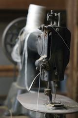 Nähmaschine II