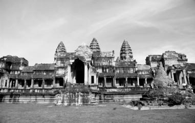 Angkor Wat, Cambodia 2