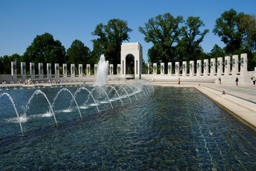World War II Memorial 2