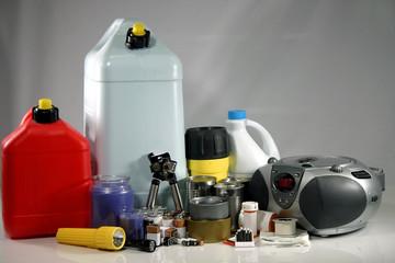 storm preparation supplies