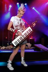Rocker Playing