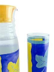 eau fraîche