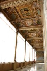 Palazzo Apostolico - La Terza Loggia