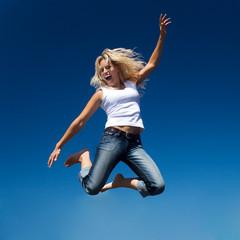 Freiheit!