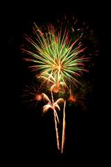 natural firework