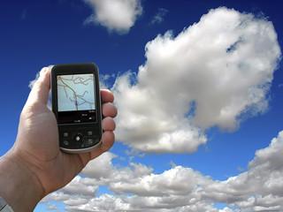 Orientacion GPS
