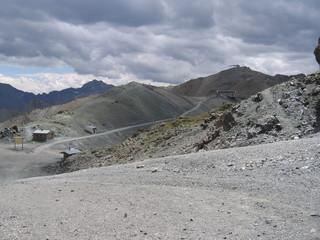 Ischgl Bergwelt