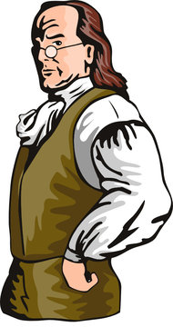 Benjmain Franklin