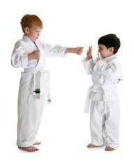 White Belts
