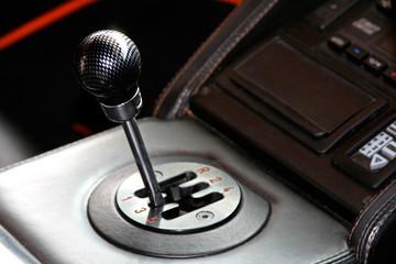 classic gear shift