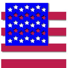 American Design Stars & Stripes