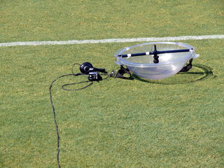 field microphone