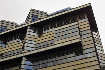 Architektonisches Detail