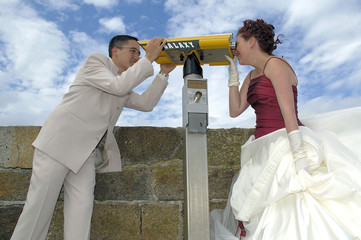jeux de mariés