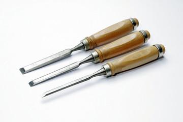 Scalpelli per legno