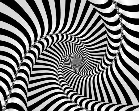 Spiral Time