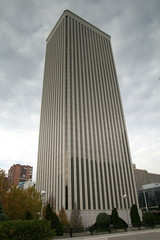 Picasso tower