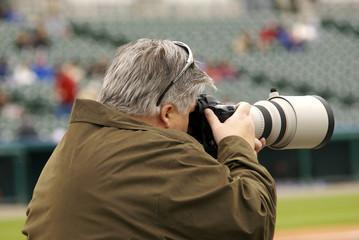 Sports Photog