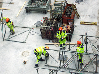 Malmo construction site 06