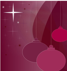 christmas in burgundy