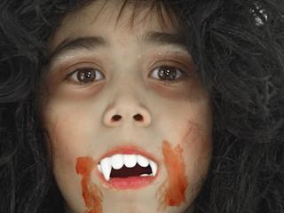 blutleerer vampir
