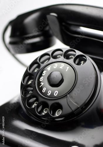altes telefon stockfotos und lizenzfreie bilder auf bild 4804809. Black Bedroom Furniture Sets. Home Design Ideas