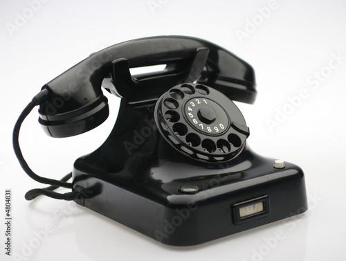 altes telefon stockfotos und lizenzfreie bilder auf bild 4804831. Black Bedroom Furniture Sets. Home Design Ideas