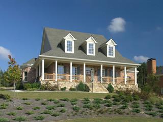 Luxury Home Exterior 17