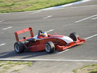 Wall Murals Motor sports Formula car