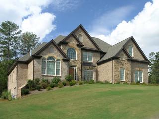 Luxury Home Exterior 40